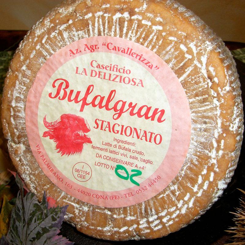 Bufalgran